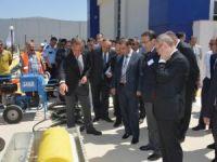 Antalya'da Deniz Kirliliği Tatbikatı yapıldı