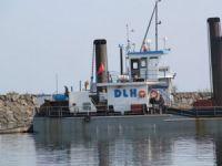Ulaştırma Bakanlığı, Mogan Gölü'nün temizliği için düğmeye bastı
