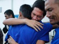 Somalili korsanların kaçırdığı denizci: Fare yiyerek hayatta kaldık