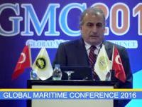 Küresel Denizcilik Konferansı'nda 'Gri Liste'ye dikkat çekildi