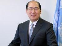 Ki-Tack Lim: Denizcilik, dünya için vazgeçilmezdir