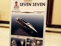 YTÜ'lü öğrenciler, Gemi ve Yat Tasarım Yarışması'na damga vurdu