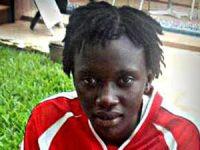 Gambiyalı kadın kaleci Avrupa'ya kaçarken Akdeniz'de boğuldu