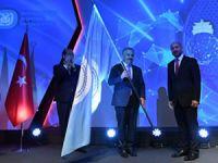 Dünya Denizcilik Günü Etkinlik Bayrağı, Panama'ya devredildi