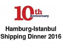 10. Hamburg-İstanbul Denizcilik Buluşması, 16 Kasım 2016 tarihinde yapılacak