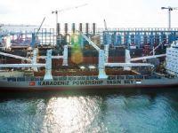 Karadeniz Holding'in PowerShip'leri yola çıkıyor