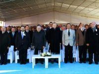 Karadeniz Holding'in PowerShip'leri uğurlandı
