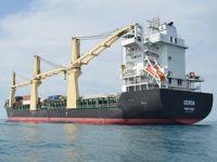 M/V SEREN, Kanada'nın Quebec City Limanı'nda seferden men edildi