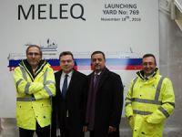 Ahmet Musul: Akdeniz'in en etkin Ro-Ro şirketi olacağız