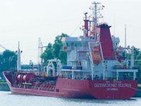 Türk Şirketine ait M/T GIZEM DENIZ SULTAN, İspanya'nın Algeciras Limanı'nda tutuklandı
