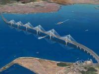 Körfez Geçiş Projesi'nin ÇED raporu yıl sonuna kadar hazır olacak