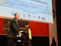 'İklim Değişikliği Kurultayı' Piri Reis Üniversitesi'nde yapıldı