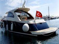 Teknesine Türk Bayrağı çekene vergide avantaj sağlanacak