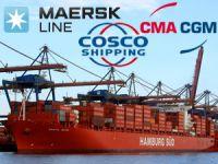 Hamburg Süd'ün satışı, dünya konteyner pazarını yeniden şekillendirecek