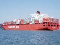 Hamburg Süd, filosunu yenilemek için çalışmalara başladı