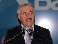 Bakan Ahmet Arslan'ın katılımıyla '132. Geleneksel Balık Günü' gerçekleşti