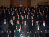D.E.Ü Denizcilik Fakültesi Kış Kariyer Günleri'nde sona erdi