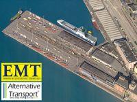 Yalova Ro-Ro Terminal İşletmeleri, İtalya Trieste'de Ro-Ro Terminali satın aldı