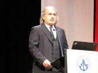 1. Uluslararası Gemi İnşaatı ve Deniz Teknolojisi kongresi başladı