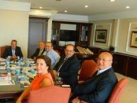 Denizciler 'mavi vatan' için TURMEPA'ya desteğini artırıyor