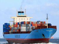Maersk Line'a ait M/V LAURA MAERSK isimli gemide 278 kilogram kokain bulundu