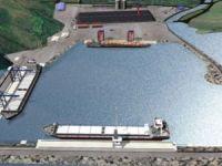 Başbakan Binali Yıldırım Filyos Limanı temel atma törenine katıldı