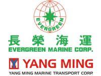 Tayvan Hükümeti, Yang Ming Marine ve Evergreen'in birleşmesi için çağrıda bulundu