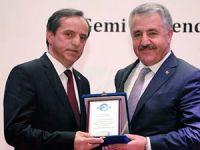 Ahmet Arslan, 'filomuz dünyada 14. sıraya yükseldi'