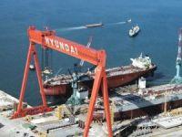 İran, yeni gemileri için Hyundai ile sözleşme imzaladı