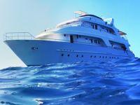 11. CNR Avrasya Boat Show kapılarını açmaya hazırlanıyor