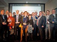 Ekol Lojistik'in Paris - Sete tren hattına, Multimodal Operatör Ödülü verildi