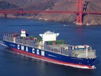 CMA CGM, K Line ile Asya ve Hindistan arasında yeni bir hat oluşturuyor