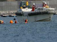 Japonya'nın Matsue kenti açıklarında tekne battı: 1 ölü, 8 kayıp