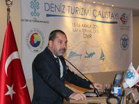 Deniz turizminin geleceği, İzmir'de masaya yatırılıyor
