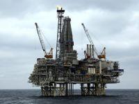 SOCAR'a ait petrol platformunda çökme meydana geldi: 1 öldü 9 kayıp