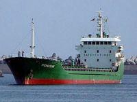 Birleşmiş Milletler beş gemiyi kara listeye aldı