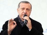 Avrasya Tüneli Cumhurbaşkanı ve Başbakan'ın katılımıyla hizmete açıldı