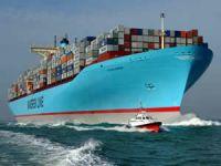 Moody's, Maersk'ün kredi derecelendirme notunu düşürdü