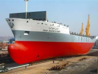 Gemi ve Yat İhracatçıları Birliği, İran'a adeta çıkarma yapıyor
