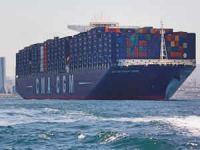 CMA CGM, yeni ABD-Asya hattını hizmete sokuyor