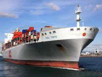 OOCL, Trans-Pasifik ve Asya-Avrupa hatlarından çekilme kararı aldı