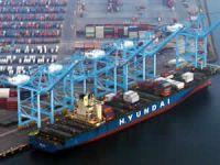 HMM'nin küresel konteyner pazarındaki yüzde 5 hedefi Alphaliner'e göre gerçek dışı