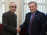 Gemi ve Yat İhracatçıları Birliği, 35 milyar dolarlık İran pazarına talip oldu