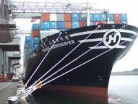 IUMI: Hanjin'in iflası sigorta piyasasını da etkiledi
