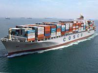 Cosco Shipping sermaye artırarak konteyner hatlarını güçlendirecek