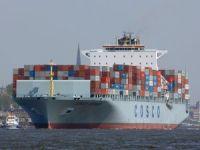 Cosco Shipping SRC Bank'ın yüzde 10 hissesini satın aldı