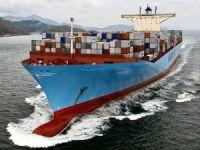 Maersk Line ve Alibaba güçlerini birleştirdiler