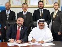 Gulf Navigation Holding ve Polimar Denizcilik, güçlerini birleştirdi