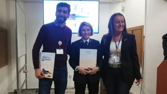 Mersin Üniversitesinde Gönüllü Deniz Elçileri Topluluğu oluşturuldu
