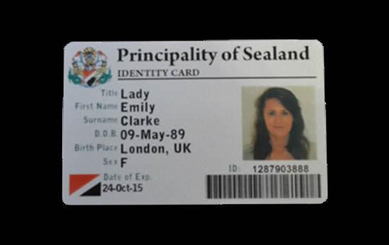 Sahibinden Satılık Platform ülke Sealand